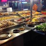 クアラルンプールの屋台街「ジャラン・アロー」で、絶品ローカルグルメを食べまくりたい!