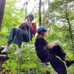 松井愛莉と佐野ひなこが、自然に囲まれた秋の八ヶ岳高原へ。絶景のパノラマビューを楽しみ思い切りリフレッシュ!