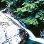 ダイナミックな渓谷美を体験しよう!奈良県天川村「みたらい渓谷」ハイキングコース