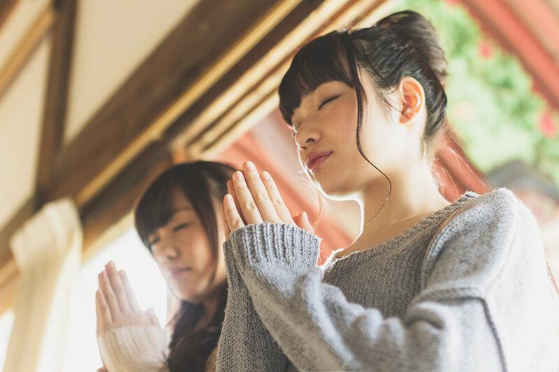 名古屋のパワースポットで恋愛成就!「恋の三社めぐり」♡