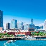 「シーバス」に乗船してラクラク移動! 海上ルートで巡る港町横浜観光♪