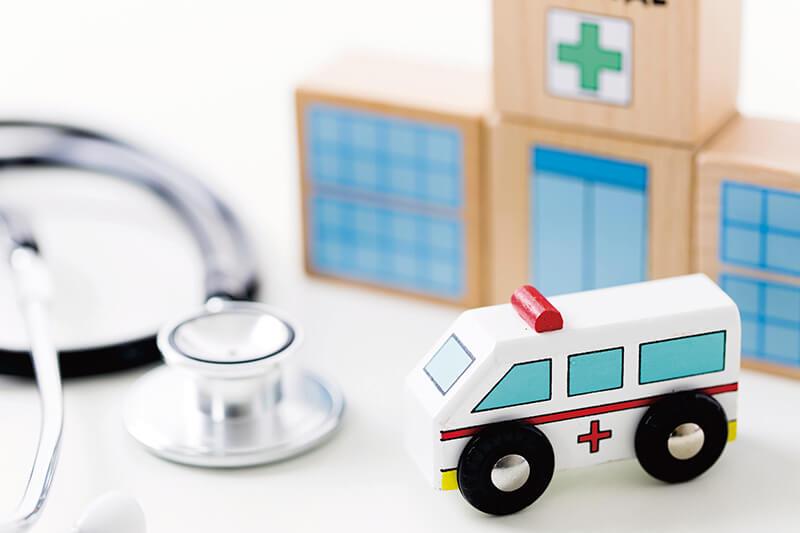 救急車 イメージ