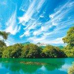 福島の絶景スポット!神秘的に輝く五色沼が綺麗すぎる♪