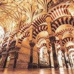 スペイン・コルドバで出会える建築美♪世界遺産「メスキータ」に恋をする!!