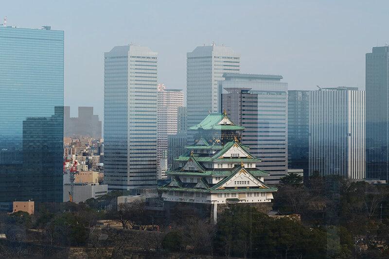 ちょっぴり穴場!大阪、谷町四丁目周辺エリアを巡るおすすめルートをご紹介♪