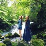 Dream Shizukaと歌手のLeolaが長野県の蓼科へ。自然の中で二人の夢や目標についても深く語らいあう。