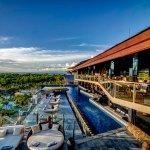 バリ島の高級リゾート「リンバ・ジンバラン・バリbyアヤナ」で極上の滞在を
