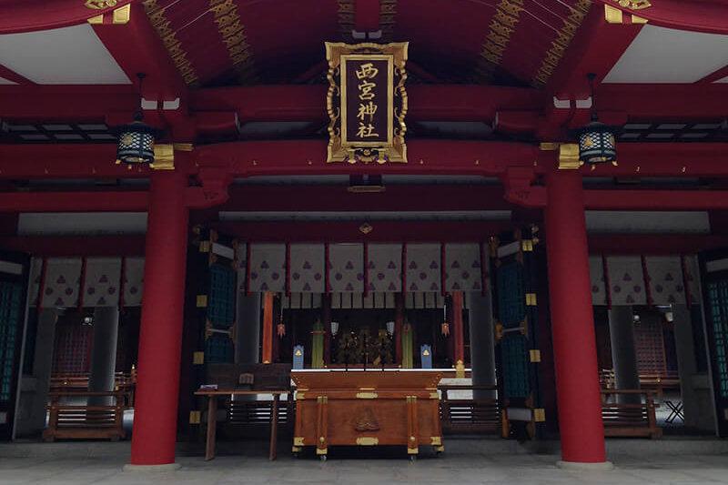 兵庫県西宮市を街歩き!健康的な旅を楽しめるおすすめウォーキングコース♪