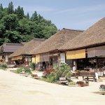 福島県の宿場町「大内宿」がいい雰囲気♪江戸時代の風情を感じる大人女子旅
