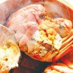 食べたことある?9月~2月頃が旬の上海蟹、せっかくだから本場に食べにいこう!