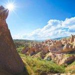 死ぬまでに一度は見たい奇岩の絶景!トルコの世界遺産「カッパドキア」の魅力とは?