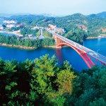 熊本といえばココ!天草のオシャレ複合施設「リゾテラス天草」や夕陽百選の絶景スポット