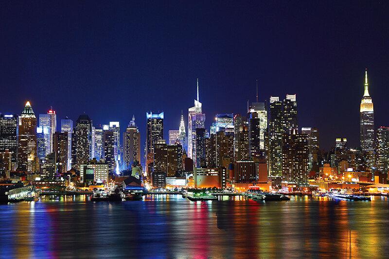 ニューヨーク観光にちょこっとプラス!ひと足延ばしてホーボーケンにも行ってみよう♪