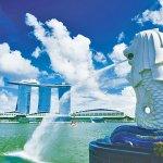 シンガポールに女子旅するなら♪外せない観光スポット&モデルコースの紹介!