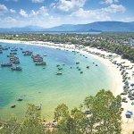 欧米人に人気!ベトナムのビーチリゾート「ニャチャン」が女子旅に良いかも♪