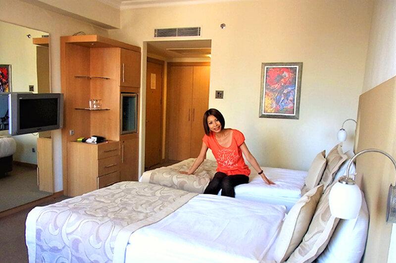 ターキッシュエアラインズのトランジットサービスが凄い!4つ星ホテル無料宿泊で快適にヨーロッパへ♪