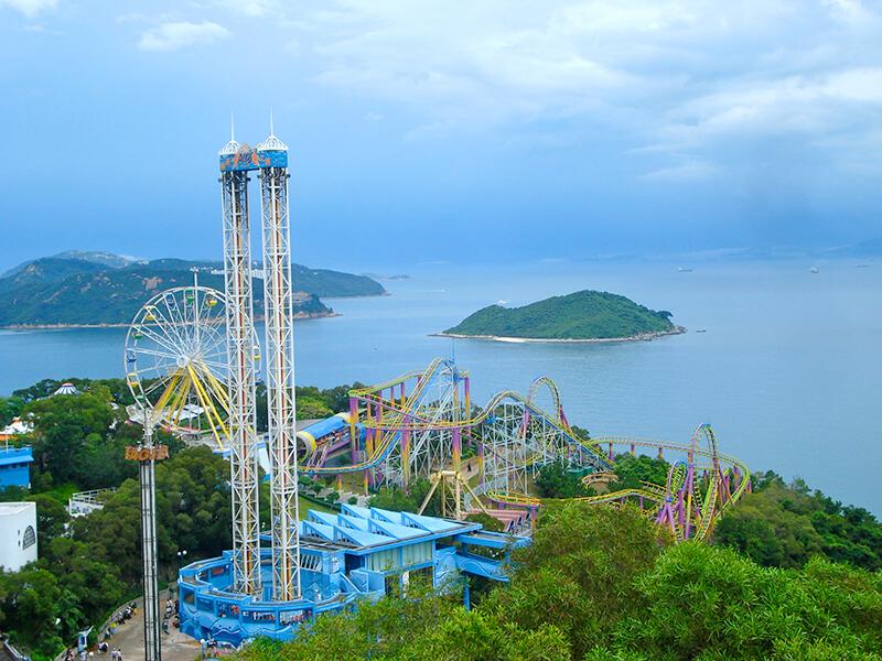 港海洋公園