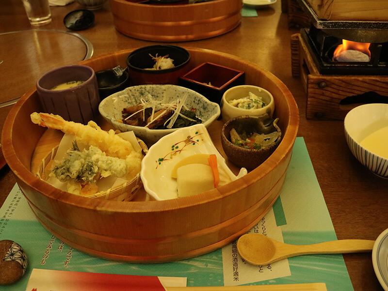 櫻正宗記念館・櫻宴
