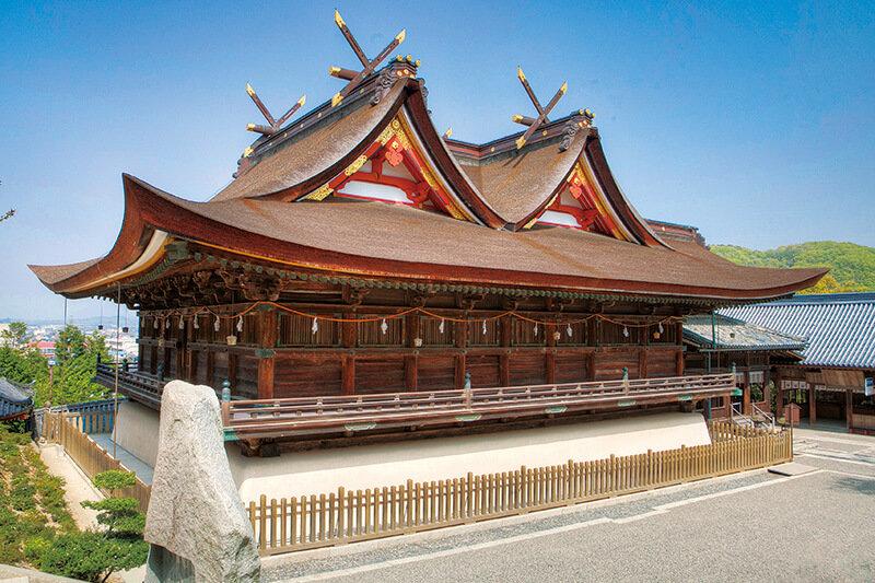 フルーツと桃太郎!岡山県の二大名物を堪能する旅に出かけてみませんか?