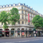 パリでショッピングを楽しむならココ!老舗デパート「ギャラリー・ラファイエット」