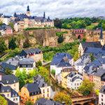 ルクセンブルクに行ってみない?西ヨーロッパの美しい小国が素敵すぎ!