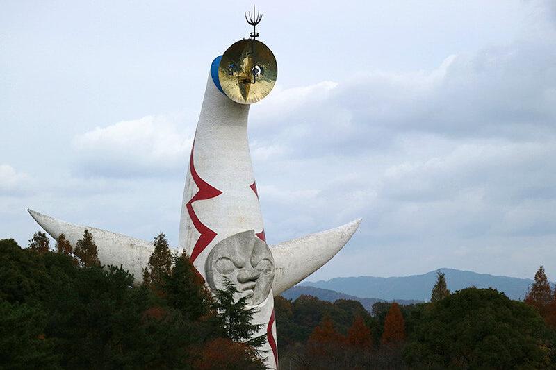 大阪・万博記念公園でカメラ散歩はいかが?フォトジェニックスポットを徹底解説!