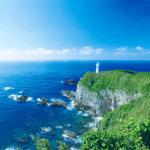 絶景&写真好き必見♪四国最南端・足摺岬でダイナミックな自然の風景を堪能!