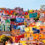 まるで宝石箱!!カラフルな街並みが可愛いメキシコの世界遺産「グアナファト」