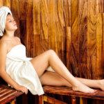 フィンランドで本場のサウナ体験!男女混浴だからカップルや家族も一緒に楽しめちゃう♪