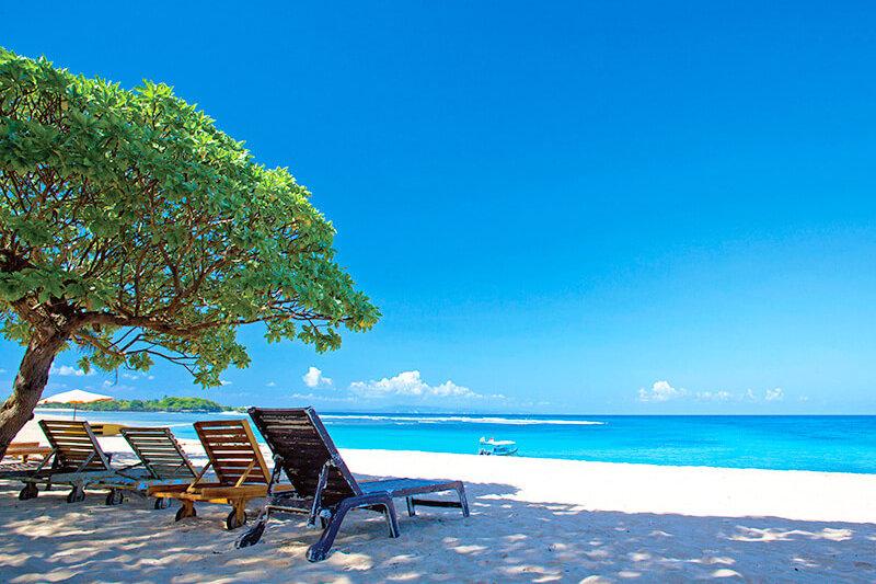ヨーロピアン注目度No. 1!バリ島の閑静でオシャレなエリア「チャングー」って?