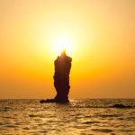 自然の美を目のあたりにする島根県の観光スポット「隠岐島」!自然の壮大なパワーを感じよう!