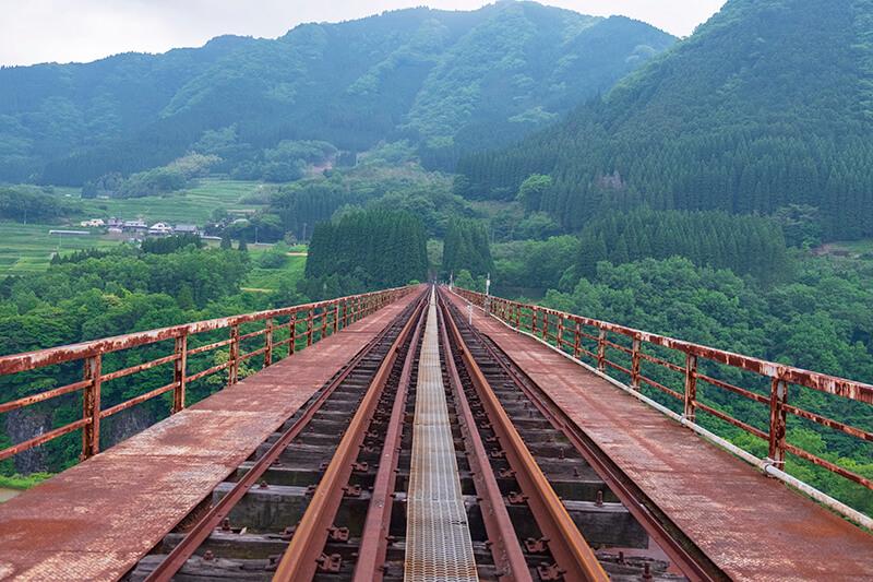 あまてらす鉄道