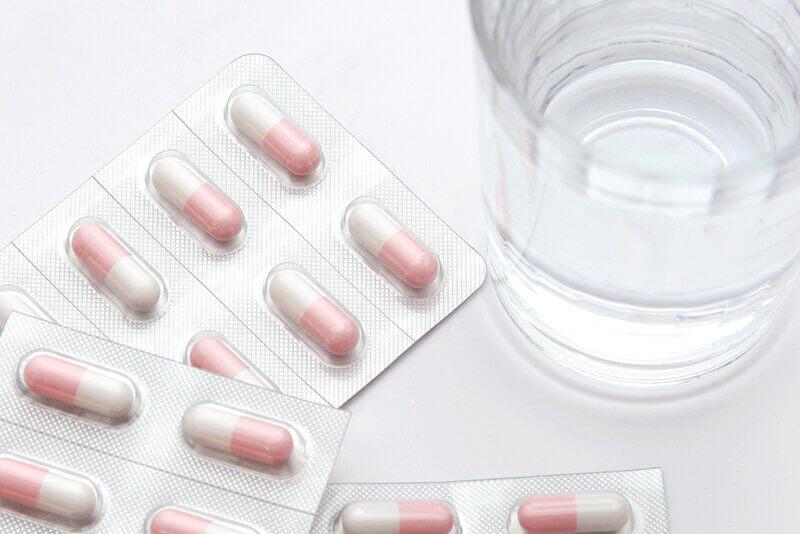 飲み薬 カプセル イメージ