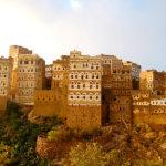 まるでアラビアンナイトの世界!行ってよかった国ランキング上位の未知の国イエメン♪