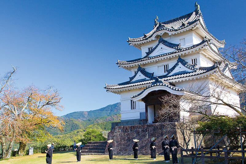 歴史&グルメ好きはぜひチェック♪愛媛県・宇和島市の魅力をご紹介!