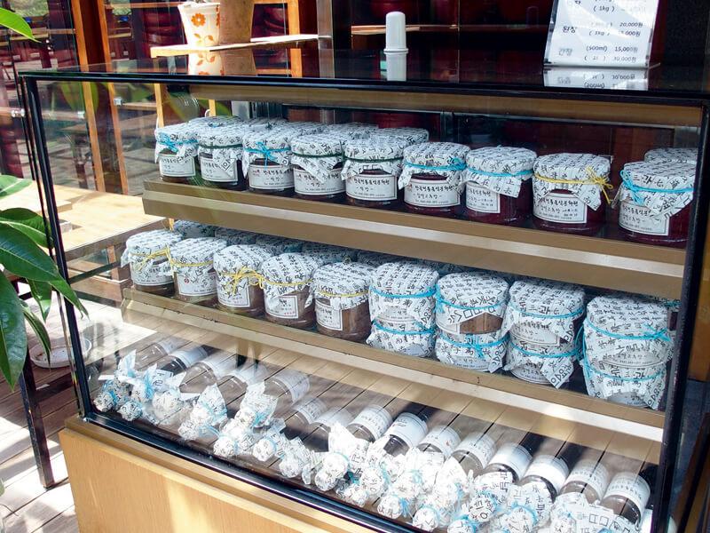 自家製の味噌やコチュジャンをおみやげにGET!。写真提供:韓国観光公社