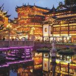 上海観光で絶対に外せない!レトロな中国を感じられる買い物天国「豫園商城(ヨエンショウジョウ)」