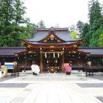 京都から1時間!滋賀県のパワースポット「多賀大社」に行ってみて