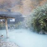 湯めぐりと郷土料理を堪能!秋田の秘湯「乳頭温泉郷」に行ってみたい!