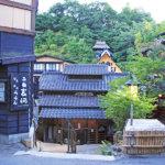 黒川温泉の幻想的な和のイルミネーション「湯あかり」が素敵すぎる♡