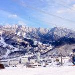 初心者でも大丈夫!この冬はコースが豊富な苗場スキー場に行ってみよう!