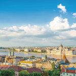 """一生に一度は見てみたい""""ドナウの真珠"""" ブダペストの美しすぎる街並み♪"""