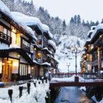心と体が癒される女子旅はココ!山形県の銀山温泉で大正時代にタイムスリップ!