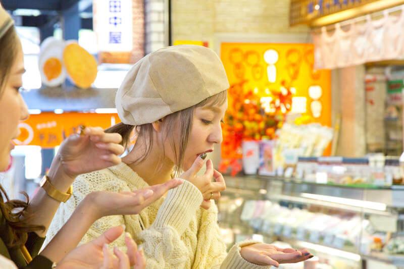 箱根は美味しいものが本当に多い!
