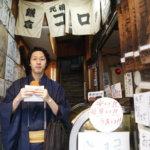 鎌倉の小町通りを着物レンタルして食べ歩き。インスタ映えもバッチリ!
