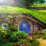 『ロード・オブ・ザ・リング』の世界に浸る!ニュージーランドのホビット村をご紹介