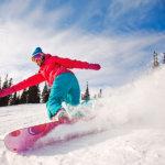 東京から日帰りOK!手ぶらでスキー・スノボができる軽井沢プリンスホテルスキー場