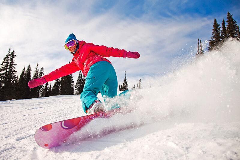 東京から日帰りOK!手ぶらでスキー・スノボができる長野県「軽井沢プリンスホテルスキー場」
