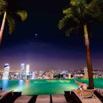 シンガポール旅行、夜のマリーナベイ・サンズをもっと楽しむ方法