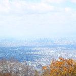 超個性的なスポットだらけ!奈良県・生駒山(いこまやま)ハイクへGO
